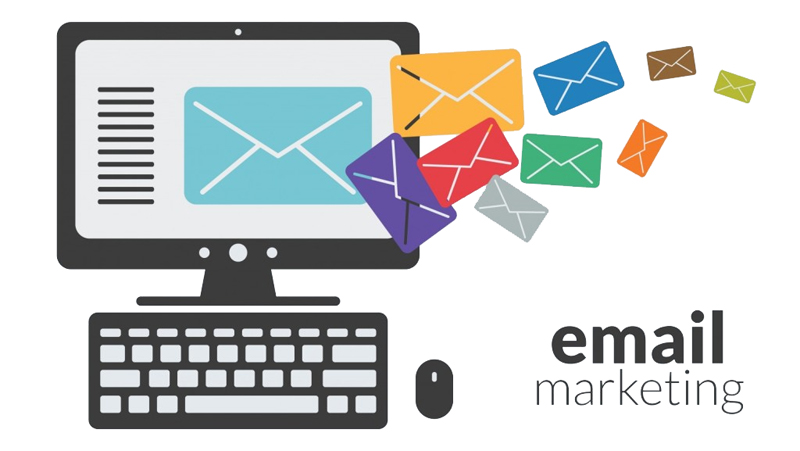 Ofrecemos Email Marketing en Gamification Games.